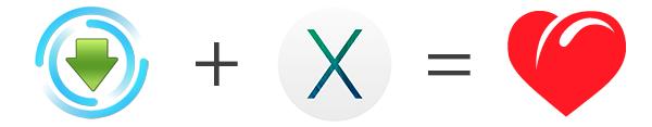 MediaGet для Mac OS